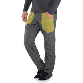E9 Ananas Pants Herr iron